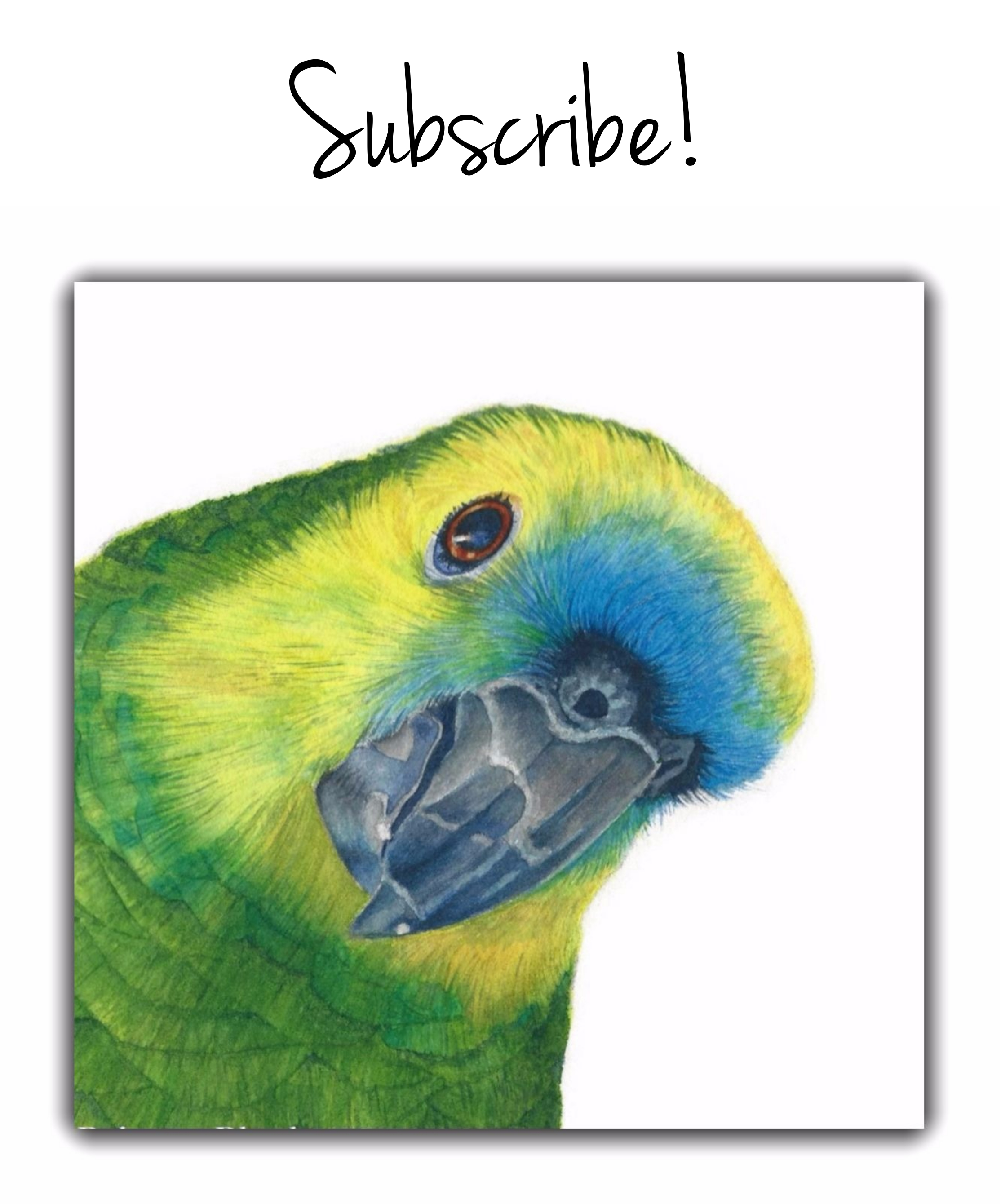 subscribe to rebecca rhodes art